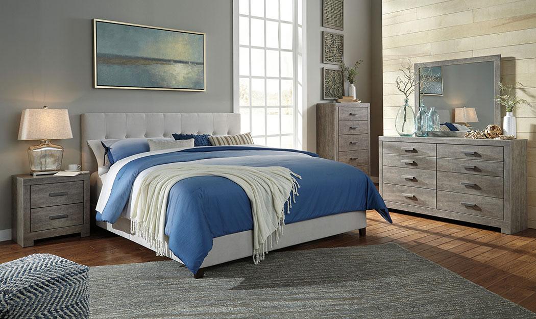 Bedrooms Carolina Furniture Mart