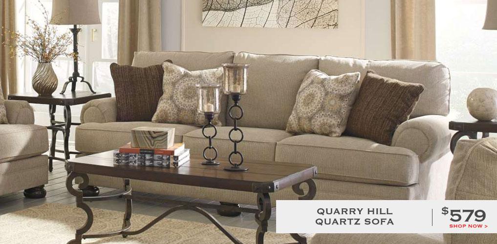 Quarry Hill Sofa ...